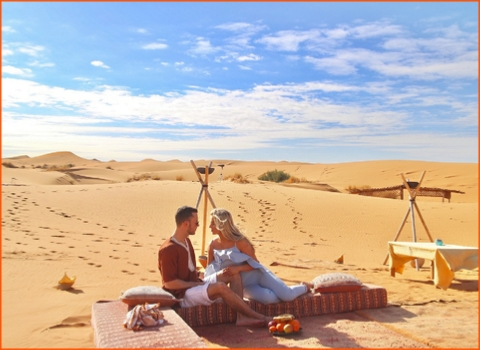 private tour from Casablanca in Morocco, Imperial cities tour