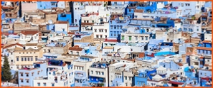 private 5 Days Marrakech tour to Chefchaouen,Marrakech adventure tour