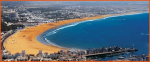 private 2 Days Marrakech tour to Agadir,Marrakech Atlantic coast tour