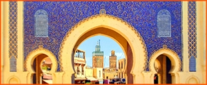 5,6,7,8 days private tour from Tangier,7 Day north Morocco 4x4 trip to Fez and Casablanca
