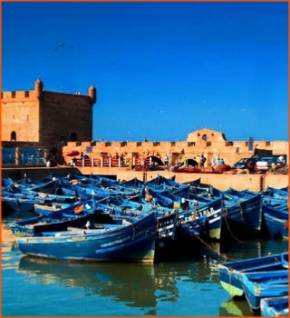 private 3 Days Marrakech Atlantic coast tour,Marrakech trip to Essaouira and Agadir