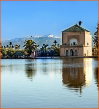 private 2 Days tour from Casablanca to Marrakech,Casablanca private tour