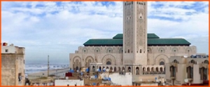 private 2 Days Marrakech tour to Casablanca,Marrakech historical trip to Casablanca