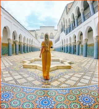 private 2 Days tour from Casablanca to Fes and Meknes,Casablanca Morocco tour