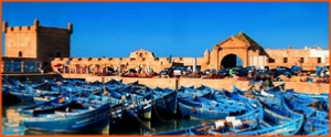2 Days Marrakech tour to Essaouira