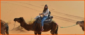 adventure Marrakech 4 days trip to Merzouga,private 4 Day Marrakech desert excursion 4x4