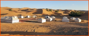9,10,11 days guided tour from Tangier,Sahara 9 Day 4x4 trip to Merzouga desert and Marrakech