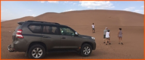 guided Marrakech 5 days Sahara trip,5 day private Marrakech tour to Merzouga desert and camel ride