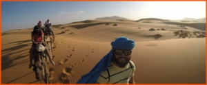 2 days private tour from Fes,2 Day Fes to Merzouga desert trip with camel trekking