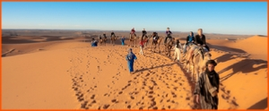 private 5 Days Casablanca tour to Merzouga and Marrakech,Casablanca to Chefchaoeun tour