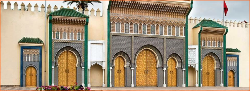 private 2 days tour from Fes to Casablanca,trips from Fes