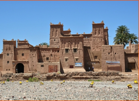 Private Tours from Agadir,guided Sahara tours from Agadir